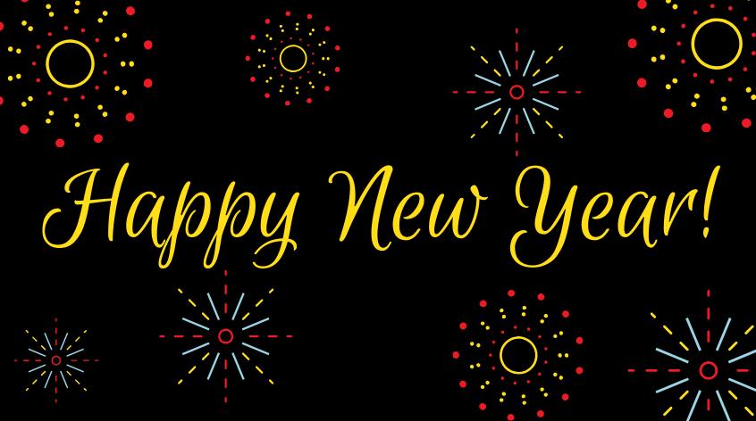2020 Happy New Year LR